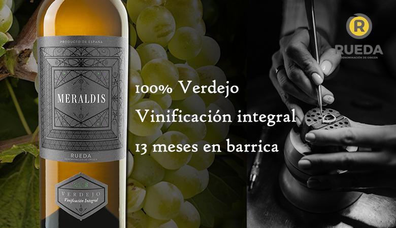 Meraldis_Verdejo_Rueda